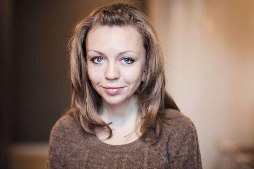 Елена Кремсер