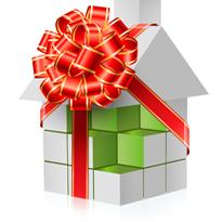 При заказе сайта хостинг в подарок!